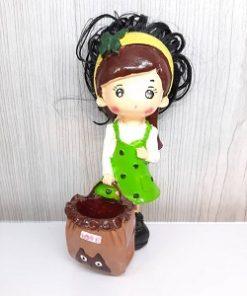 عروسک جاقلمی
